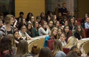Mädchenparlament 2015(1)