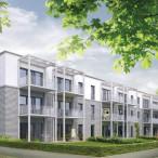 Bild: Häuser im Landkreis Ebersberg