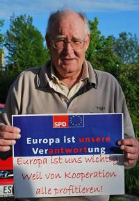 Bernd Podehl / Glonn