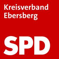 Logo SPD-Kreisverband Ebersberg
